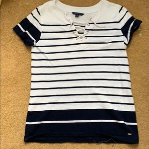Tommy Hilfiger Boat Tee